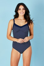 Capriosca Underwire One Piece