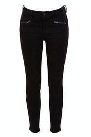 Remy Zip Hugger Ankle