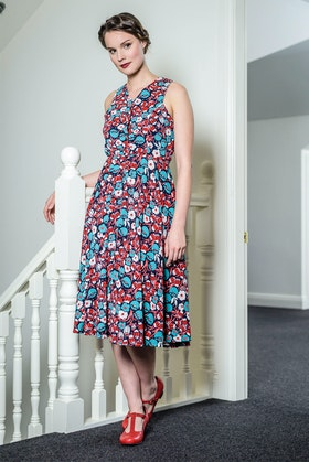 Elise Isabella Dress