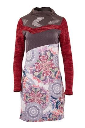 Smash Acacia Dress