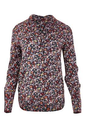 Boom Shankar Prairie Shirt