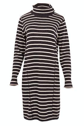 Yarra Trail Stripe Knit Dress