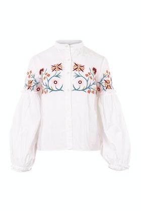Boom Shankar Wildflower Shirt