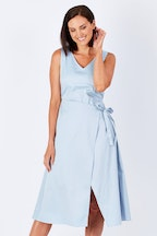 bird by design The Front Wrap Dress