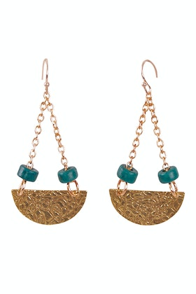 Nest Of Pambula Astrid Drop Earrings