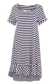The Swing Dress