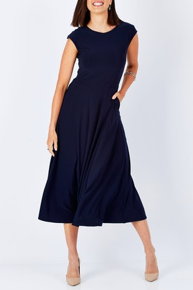 Leina Broughton Janine Dress