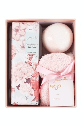 Papinelle Bath Gift Set