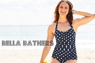 Bella Bathers