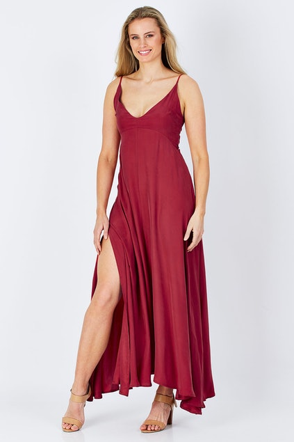 9d400f1ca0178 Fate + Becker Darinna Maxi Dress - Womens Maxi Dresses at Birdsnest ...