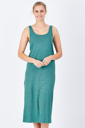 Sinerji Slip Dress