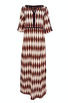 Totem Bharu Dress