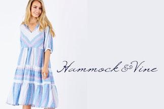 Hammock & Vine