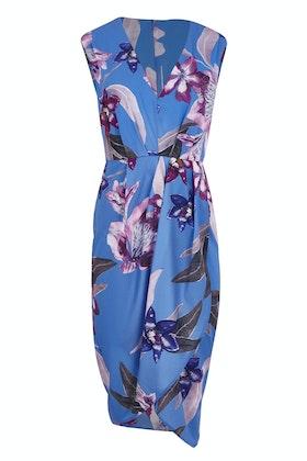 3rd Love Flo Drape Dress