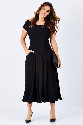 Leina Broughton Xanthe Dress