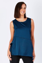 bird by design The Design Fold Tunic Top
