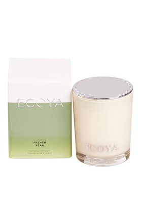 Ecoya Mini Madison French Pear Candle