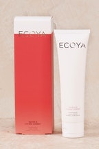 Ecoya Guava And Lychee Hand Cream