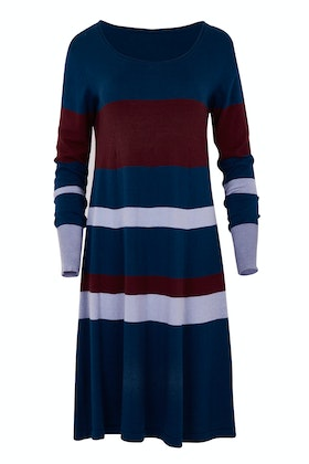 handpicked by birds Stripe Knit Dress