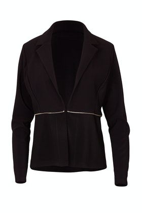 bird by design The Detachable Length Coat To Jacket