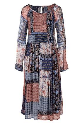 boho bird Savannah Dreaming Dress