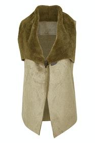 Warm Heart Vest