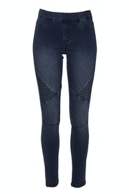 Wild Plains Stitched Jeggings