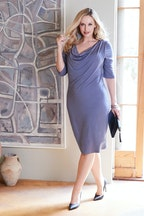 Belle bird Belle Cowl Dress