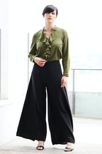 bird by design The Wide Leg Skirt Pant