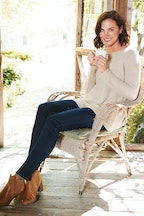 bird keepers The Cosy Swing Knit