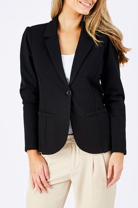bird keepers The Ponte Blazer