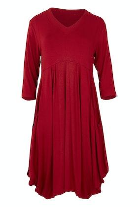 #<Brand:0x00000020bd80d8> The Pocket Tunic Dress