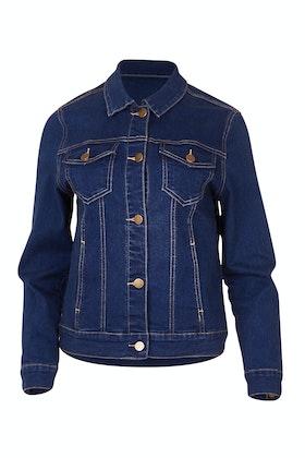 bird keepers The Weekender Denim Jacket