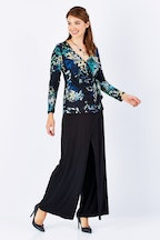 bird by design The Crossover Straight Leg Pant