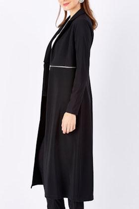 #<Brand:0x00000019c96ff8> The Detachable Length Coat To Jacket