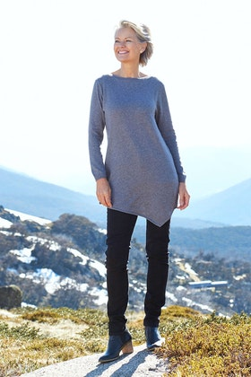 Natural for birds Natural Winter Knit