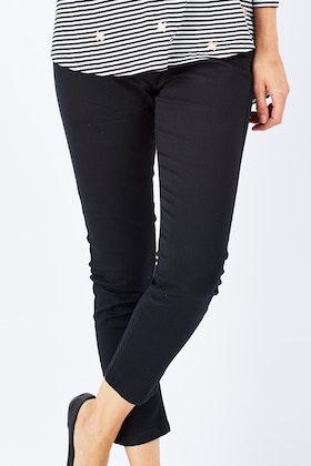 Threadz Crop Jean