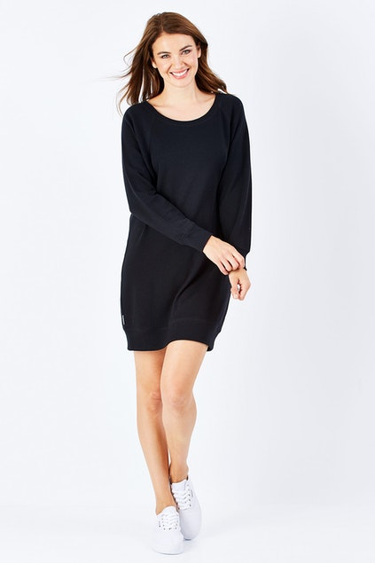 be57f79028a Betty Basics Zeke Sweater Dress - Womens Short Dresses - Birdsnest ...
