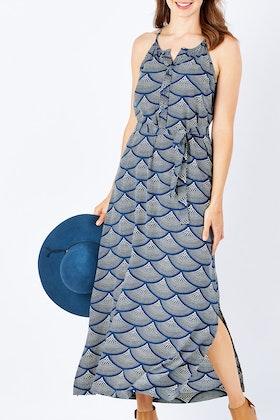 Totem Pasha Dress