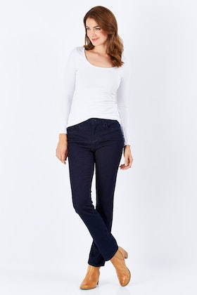 Not Your Daughters Jeans Sheri Slim