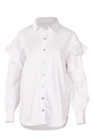 Janet Frill Shirt