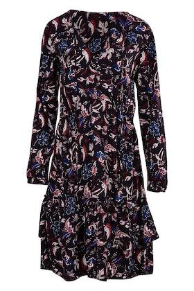 JAG Katy Dobby Dress