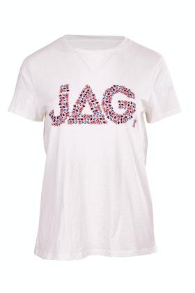 JAG Jag Logo T-shirt