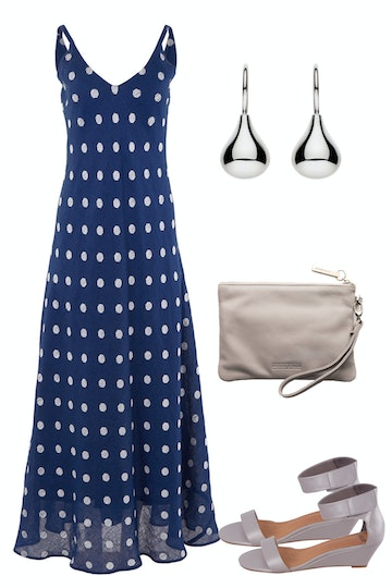 Stylish Sundress