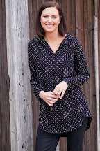 bird keepers The Spot Tunic Shirt