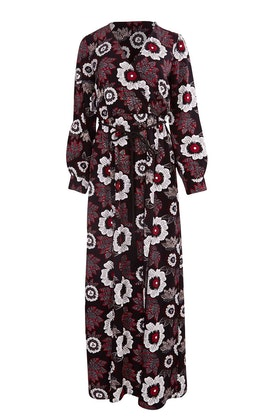 Sass Boho Blossom Maxi Dress
