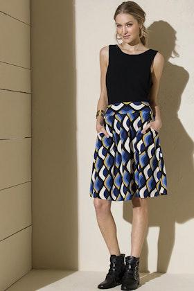 Totem Sereia Skirt