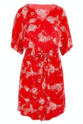 17 Sundays Floral Dress