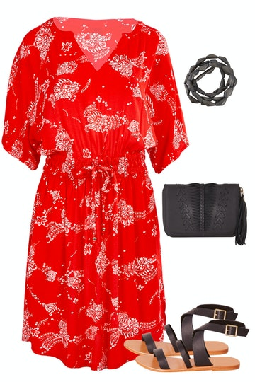 Floral Funday