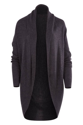 Natural for birds Natural Define Cocoon Cardigan